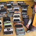 Opera Bałtycka szuka maszyn do pisania