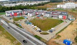 Nowa podstawówka na południu Gdańska rusza we wrześniu