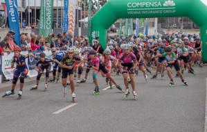 XI Maraton Sierpniowy na rolkach. 17 sierpnia będą utrudnienia w ruchu