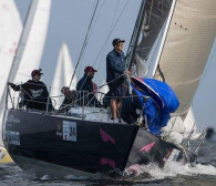 Morskie żeglarskie mistrzostwa Polski od 23 do 25 sierpnia na Zatoce Gdańskiej