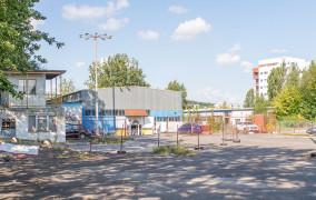 Teren Poczty Polskiej we Wrzeszczu przeznaczony na Mieszkanie Plus