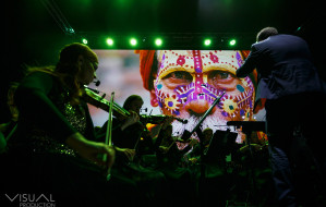 Visual Concert już 6 października w Gdynia Arenie