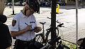 Spędziliśmy dzień z rowerowym patrolem straży miejskiej