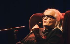 Listopadowa Magda Umer zaśpiewała w Sopocie
