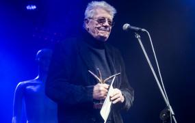 Przemek Dyakowski z jazzowym Oscarem za całokształt twórczości