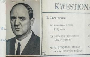 Żołnierz RAF wykładowcą w Gdyni. Historia nauczyciela, który zjechał pół świata
