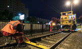 Niedziela bez tramwajów na Siedlce i Morenę