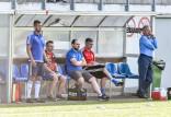 Sokół Kleczew - Bałtyk Gdynia 2:0. Laurentiu Iorga zadebiutował, ale nie pomógł