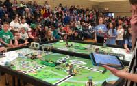 Buduj roboty Lego z mistrzami świata