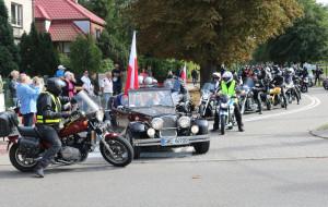 Motocykliści uczczą pomordowanych w Piaśnicy