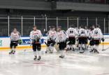 Hokeiści Lotos PKH Gdańsk przegrali mecze na Łotwie z HK Kurbads