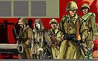 Obrona Westerplatte czy szturm Berlina? Wybierz mural Roskowińskiego