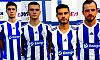 Bałtyk Gdynia transfery last minute: Efir, Stefaniak, Kazimierowicz, Bohm
