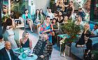 Nietypowy pokaz mody: Kalska w Sassy