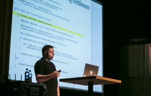 Gwiazdy IT na konferencji Dev# w Gdańsku