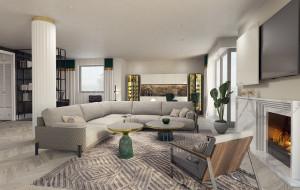 Luksusowy apartament: czym się wyróżnia?