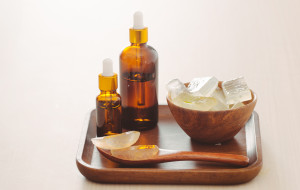 Płynny luksus: olejki do pielęgnacji twarzy i ciała