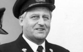Zmarł admirał Piotr Kołodziejczyk