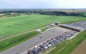 """Wakacje na A1. Mniej wypadków i kolizji, rośnie """"mobilność"""" kierowców"""