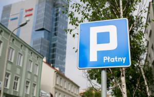 Rośnie i drożeje strefa płatnego parkowania w Gdańsku