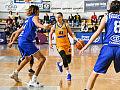 Turniej Prezydenta Gdyni koszykarek. Derby Trójmiasta 6 września