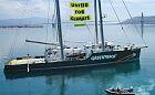 Statek Greenpeace nie wpłynie do Gdańska
