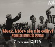 Gedania - Lechia Lwów. Przedwojenna piłka przy Traugutta