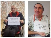 Odwiedzili rodzinne strony dzięki Caritas i czytelnikom Trojmiasto.pl