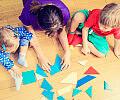 Wolne miejsca czekają na przedszkolaków w Gdyni