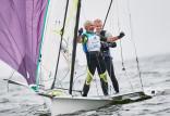 Tytuły i medale dla trójmiejskich żeglarzy na mistrzostwach Polski