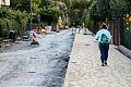 Gdynia: mieszkańcy zaskoczeni efektem remontu ulicy