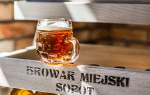 Oktoberfest 2019 w Browarze Miejskim Sopot