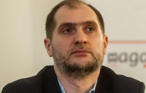 Adam Chmielecki  nowym prezesem Radia Gdańsk