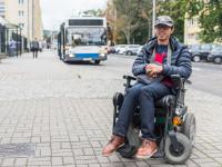 Pasażer zarzuca kierowcy autobusu dyskryminację