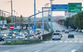 Gdańsk szykuje się do remontów mostu, wiaduktów i kładek