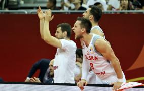 Polska 8. w MŚ koszykarzy. Asseco Arka Gdynia znów wygrała 1 punktem