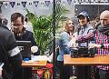 Techno na śniadanie: Technoranek w Aioli