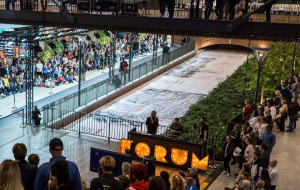 Sąd ponownie zajmie się sprawą kanału Raduni w Forum Gdańsk
