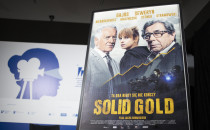 """Solid Gold"" wraca do Konkursu..."