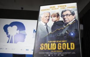 """""""Solid Gold"""" wraca do Konkursu Głównego"""