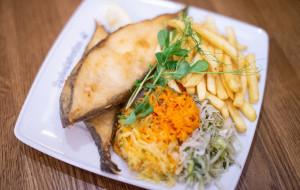 Nowe lokale: smaki tatarskie, izraelskie i morskie
