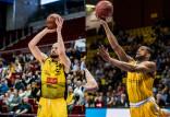 Koszykarze Trefla Sopot i Asseco Arki Gdynia zakończyli przygotowania wygranymi