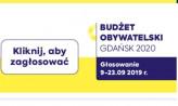 Nieszczelność w głosowaniu na projekty Budżetu Obywatelskiego w Gdańsku