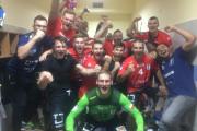 Stal Mielec - Torus Wybrzeże Gdańsk 23:27. PGNiG Superliga piłkarzy ręcznych