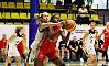 Koszykarki Politechniki Gdańskiej zajęły 3. miejsce w turnieju na Litwie