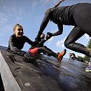 Runmageddon. Ekstremalny bieg w parku Reagana 28-29 września
