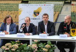 Trefl Sopot gotowy na play-off Energa Basket Ligi koszykarzy w sezonie 2019/20