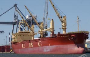 Polski kapitan statku aresztowany w Meksyku