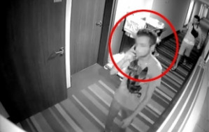 Okradali pokoje hotelowe w Gdyni