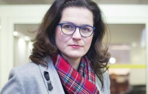 Aleksandra Dulkiewicz: nie złożę doniesienia do prokuratury